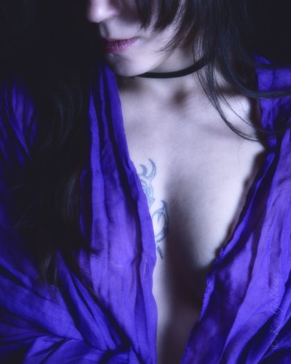 Fine Art Nude (NSFW)